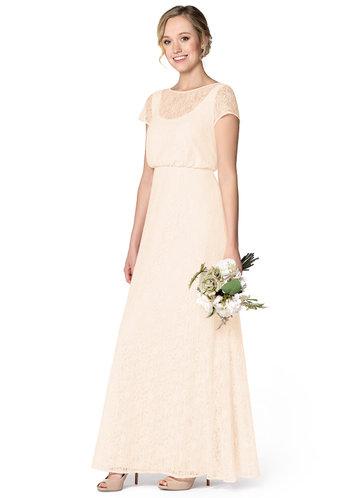 Azazie Keevrin Bridesmaid Dress