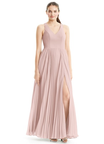 Azazie Lindsey Bridesmaid Dress