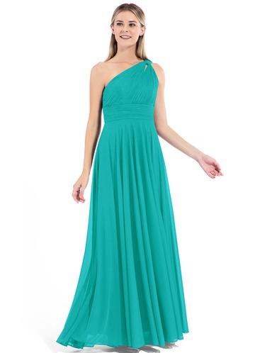 938b7ca349b One Shoulder Bridesmaid Dresses | Azazie