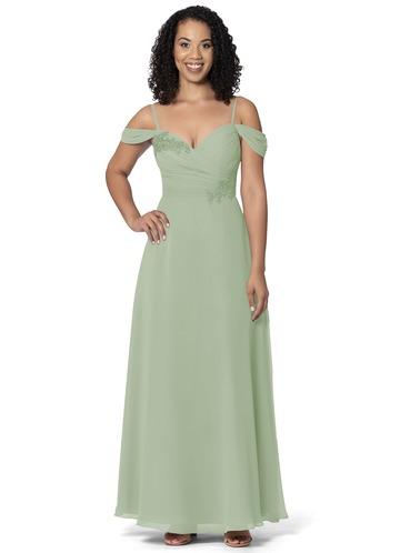 Azazie Elissa Bridesmaid Dress