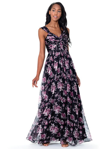Azazie Halle Bridesmaid Dress