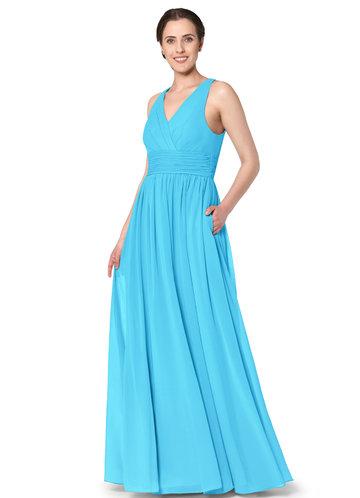 Azazie Natasha Bridesmaid Dress