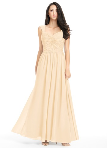 Azazie Amya Bridesmaid Dress