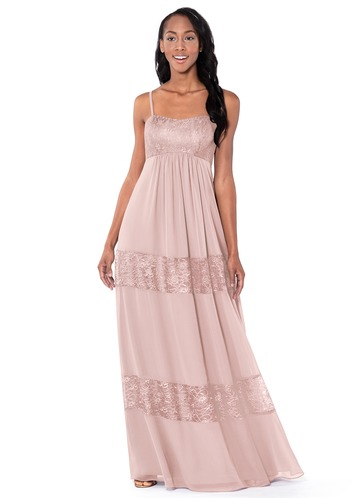 Azazie Audra Bridesmaid Dress