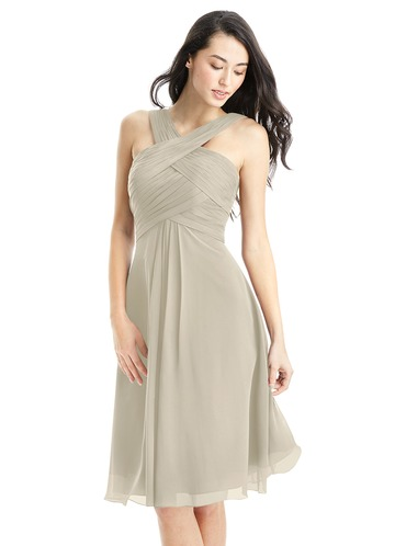 Azazie Amani Bridesmaid Dress