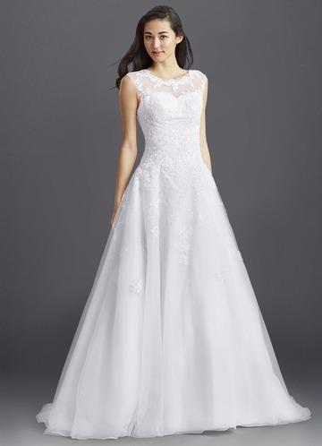 Azazie Fantasia Wedding Dress