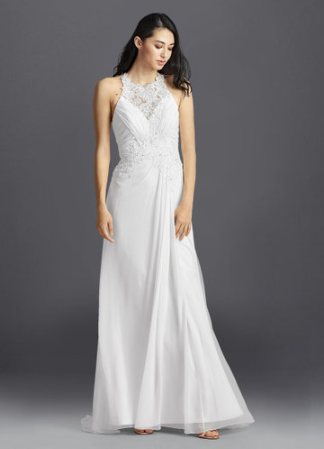 Azazie Haven Wedding Dress