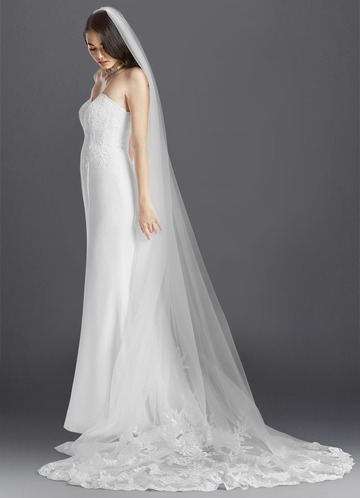 Azazie Reggie Wedding Dress