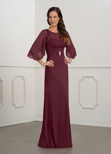 front_Azazie Allegra Mother of the Bride Dress