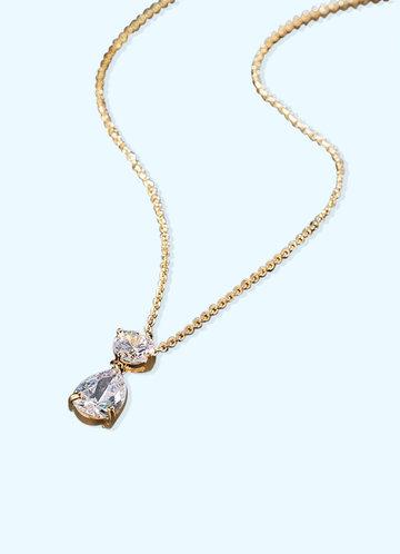 back_Glinting Elegance Necklace