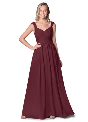 Azazie Raine Bridesmaid Dress