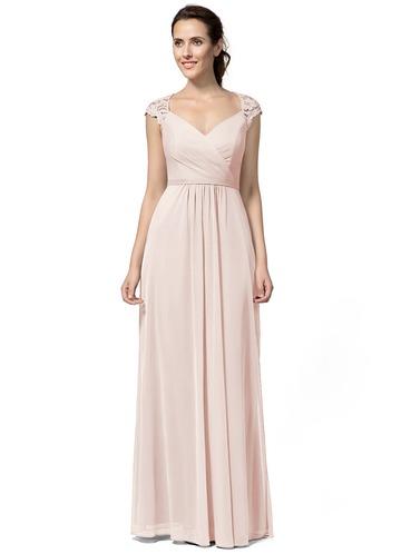 Azazie Gertie Bridesmaid Dress