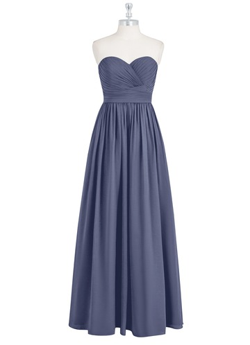 Azazie Jada Bridesmaid Dress