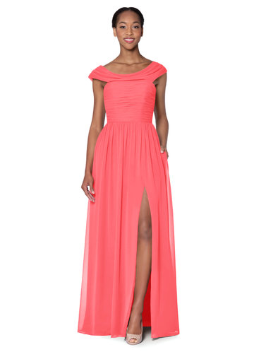 Azazie Alessia Bridesmaid Dress