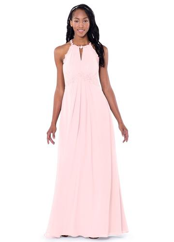 Azazie Allison Bridesmaid Dress