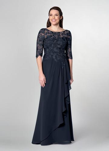 Azazie Zsazsa Mother of the Bride Dress