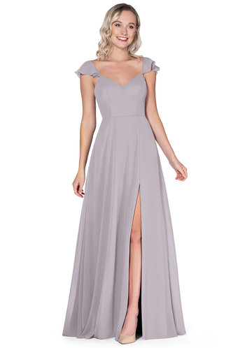 Azazie Everett Bridesmaid Dress