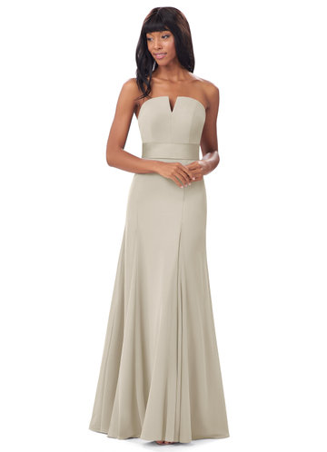 Azazie Cassie Bridesmaid Dress