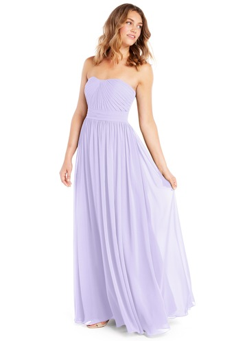 Azazie Milagros Bridesmaid Dress
