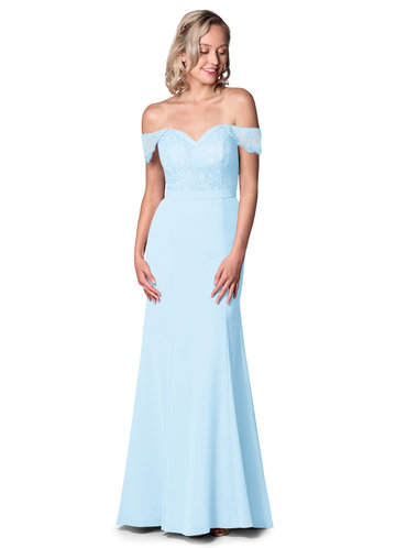 Azazie Violetta Bridesmaid Dress