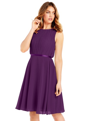 Azazie Mariam Bridesmaid Dress