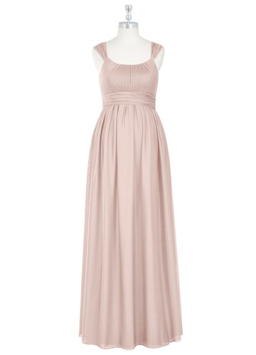Azazie Melanie Maternity Bridesmaid Dress