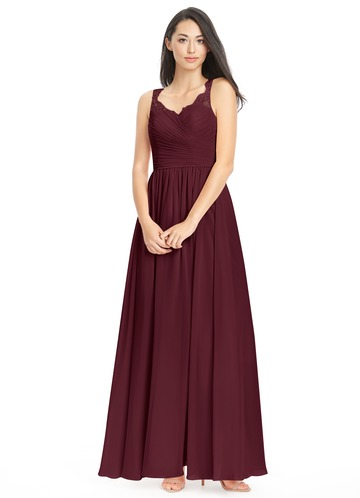 Azazie Danny Bridesmaid Dress