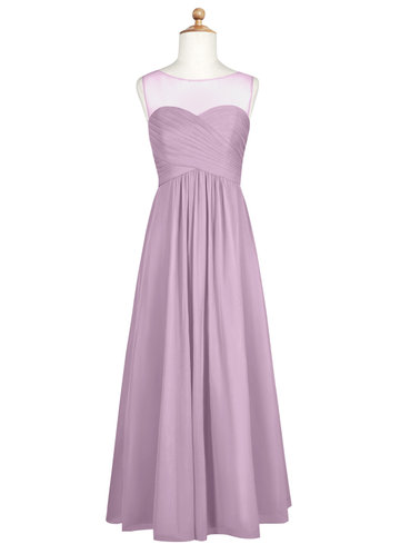 Azazie Meera Junior Bridesmaid Dress
