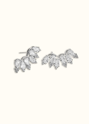 front_Crystal Constellation Earrings