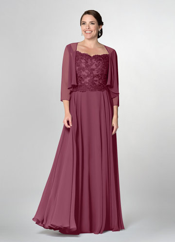 Azazie Fisher Mother of the Bride Dress