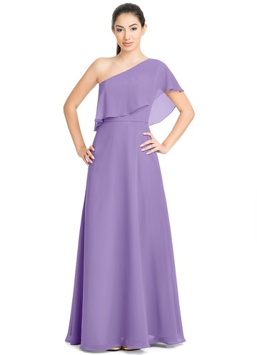 Azazie Lizzy Bridesmaid Dress