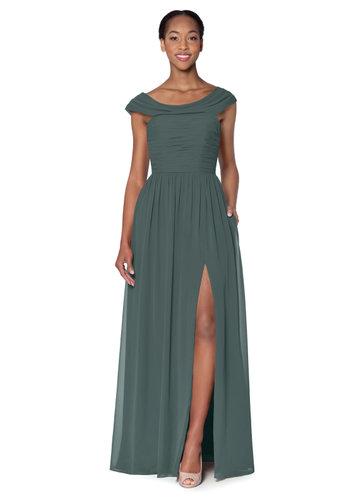 Azazie Alessia Bridesmaid Dress