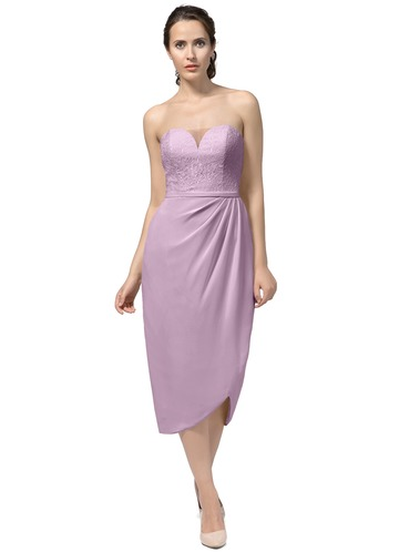 Azazie Etta Bridesmaid Dress
