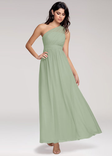 Magical Day Dusty Sage Maxi Dress