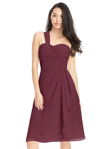 Azazie Madalynn Bridesmaid Dress