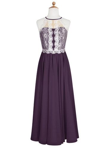 Azazie Elia Junior Bridesmaid Dress