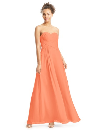 Azazie Magnolia Bridesmaid Dress