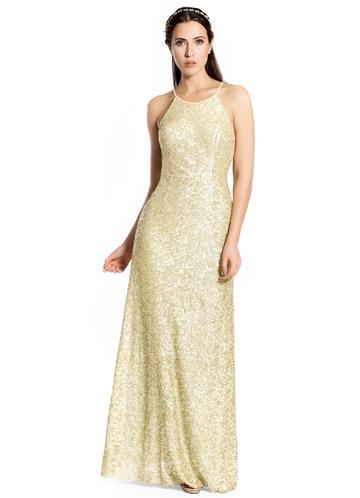 Azazie Lauren Bridesmaid Dress