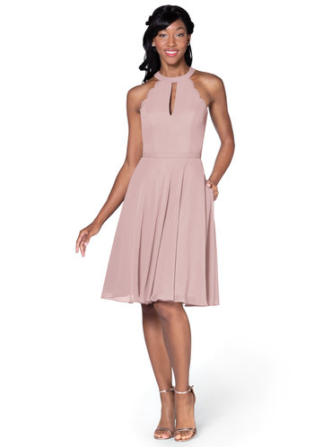 Azazie Elsie Bridesmaid Dress