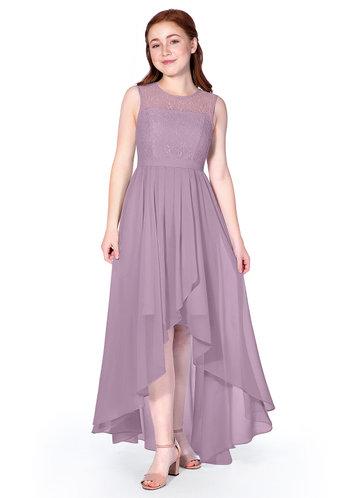 Azazie Roslin Junior Bridesmaid Dress