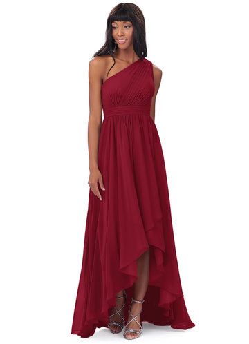 Azazie Mathilda Bridesmaid Dress