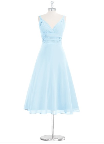 Azazie Jayla Bridesmaid Dress