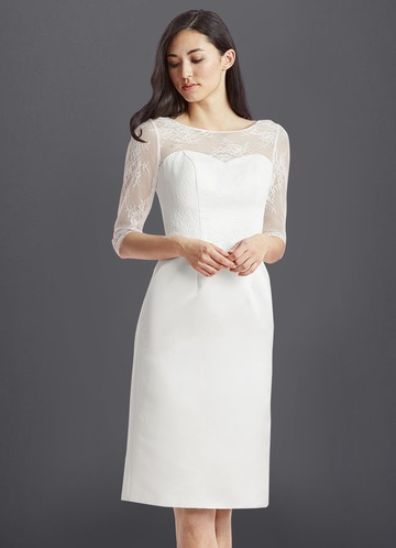 Azazie Opal Wedding Dress
