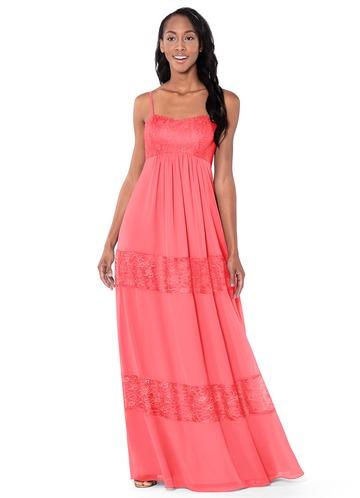 Azazie Audra Bridesmaid Dress