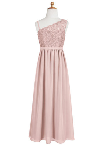 Azazie Jesse Junior Bridesmaid Dress