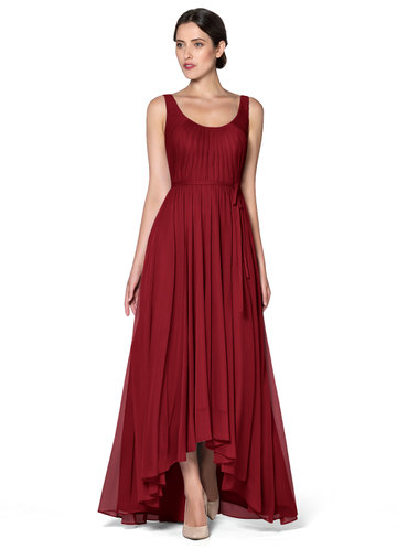 Azazie Aspen Bridesmaid Dress