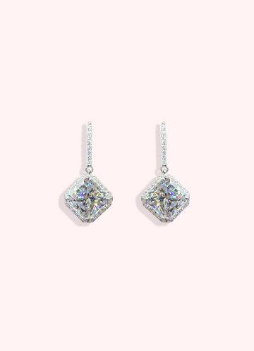 front_Opulent Crystal Drop Earrings
