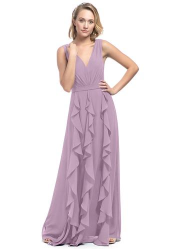Azazie Raven Bridesmaid Dress