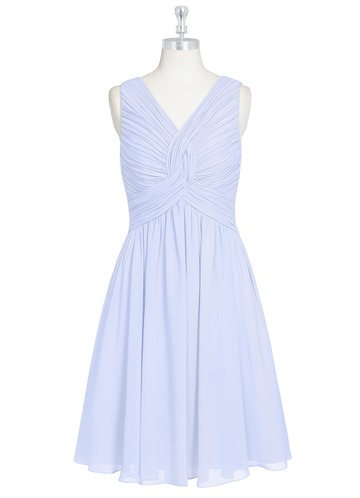 Azazie Kayden Bridesmaid Dress