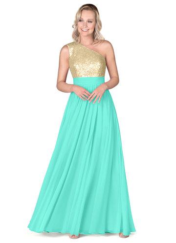 Azazie Lainey Bridesmaid Dress